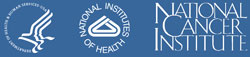 Department of Health & Human Services, National Institute of Health, National Cancer Institute