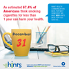 HINTS Data Trends 2008 - 2015