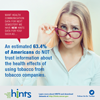 Want Health Communications Data for Next Semester? We have new HINTS data for you!