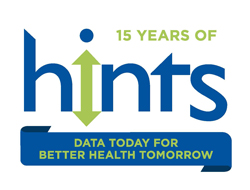 2019 HINTS MEETING Logo